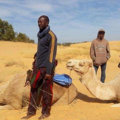 Agsil Senegal