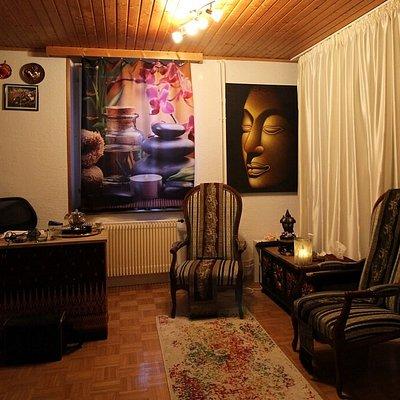 Mein schönes Studio in Reinach/BL
