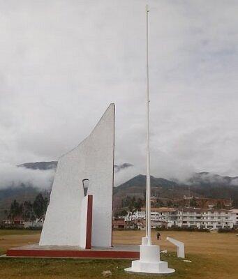 Monumento de la Batalla de Higos Urco