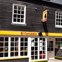 El Cortador Tapas Bar - The Old High Street, Folkestone