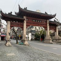 Zhenru Ancient Town