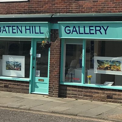 Oaten Hill Gallery, Canterbury