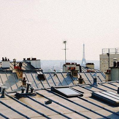 daken van Parijs
