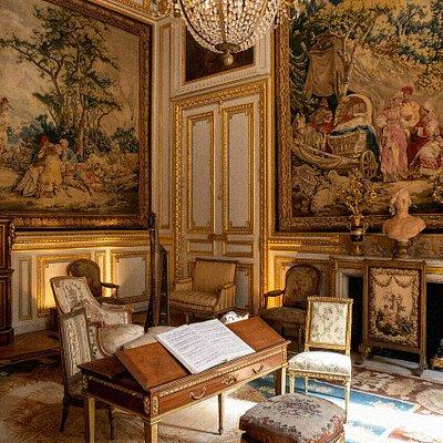 Museum in Parijs