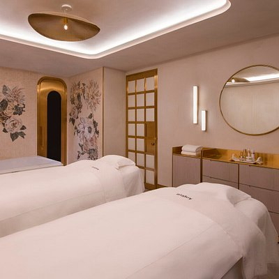 Sisley Paris Spa VIP Treatment Room