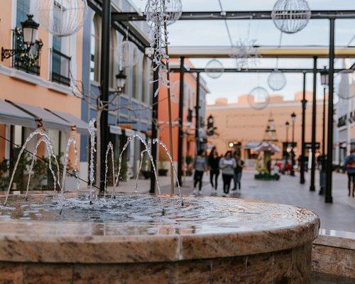 La Noria Outlet Murcia