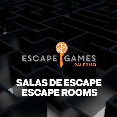 Escape Games Palermo - Salas de escape
