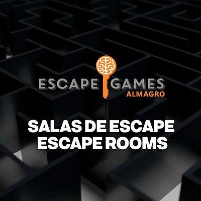 Escape Games Almagro - CABA - Argentina