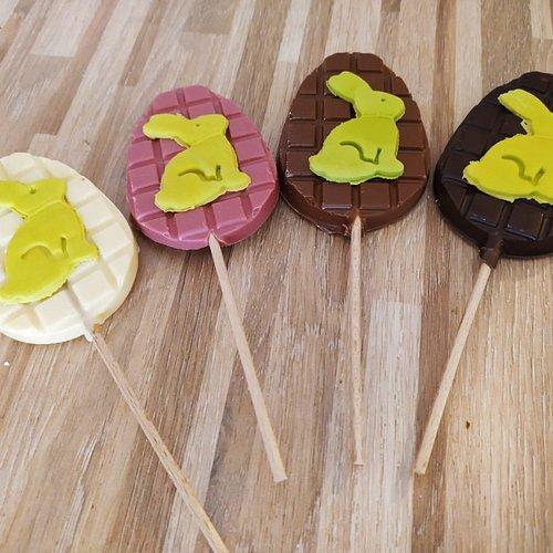 lollipopy kredowe