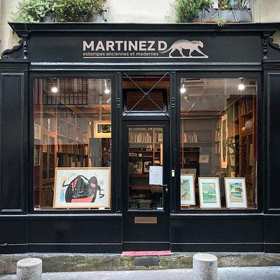 Galerie Martinez D.