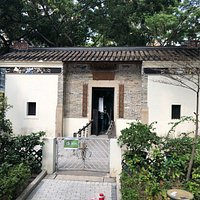 The Old House of the Former Hoi Pa Village - Declared Monument (1986)