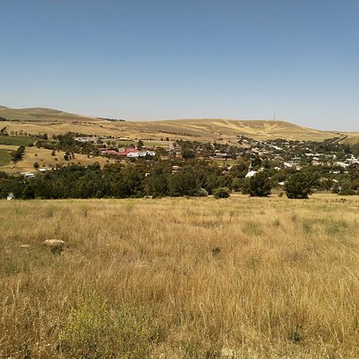 Townships lookout