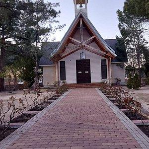 Ermita Nuestra Señora Del Retamar