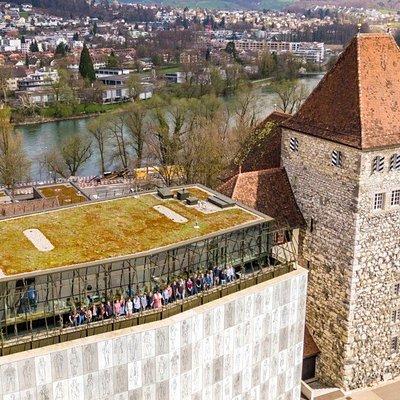 Schlössli et Stadmuseum à Aarau (AG)