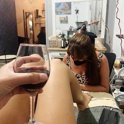 Luxury Nail & Spa By Paola Romero
