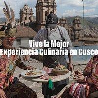 Celebremos la vida y disfruta la mejor experiencia culinaria en Cusco.