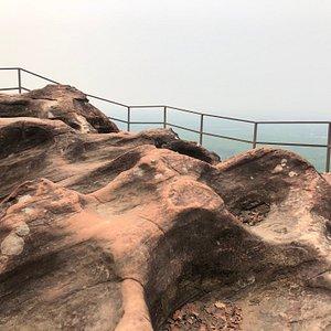 Three Whale Rock