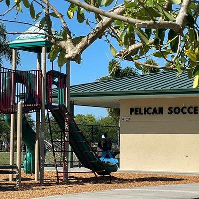 Cape Coral Sport Complex