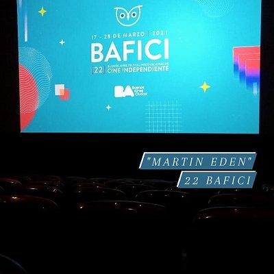 22 BAFICI, volver a los festivales de cine con todos los protocolos para disfrutar de la cultura