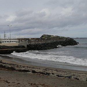 Praia de São Mateus