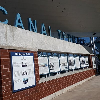 Canal Terrace
