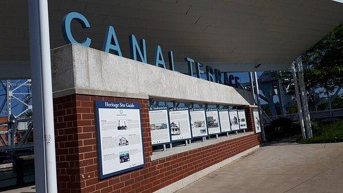 Canal Terrace