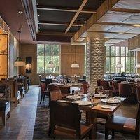 Fearing's Restaurant - Main Dining Room