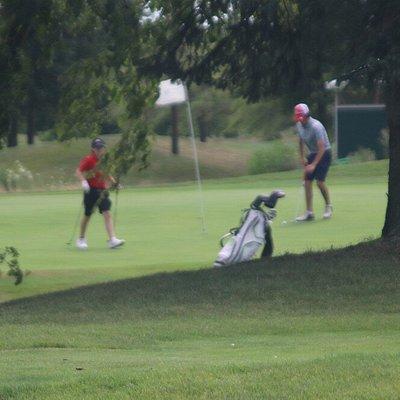 Cardinal Lakes Golf Club