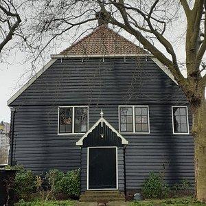 Oud-katholieke Schuilkerk (1695)