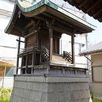 姫路市・三石天満神社
