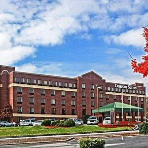 Comfort Suites Outlet Center, Hotels in Asheville Biltmore