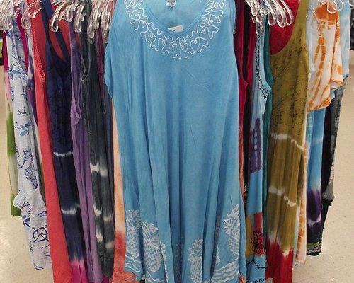 ME - SACO - RENYS - WOMEN'S CASUAL SUMMER DRESS