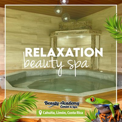 Discover the most preserved coral reef in the Costa Rican Caribbean and enjoy in our beauty center relaxing massages, jacuzzi, facials and more. White sand beaches, a turquoise sea and diverse marine life are some of the attractions that await you in Cahuita National Park, in the province of Limón.
