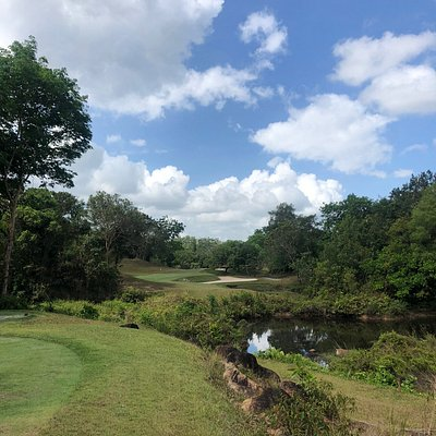 Southern Hills Golf Club And Countr