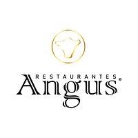 New logo Restaurantes ANGUS
