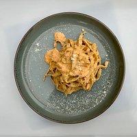 Nonna Cecca- Freshly Made Pasta