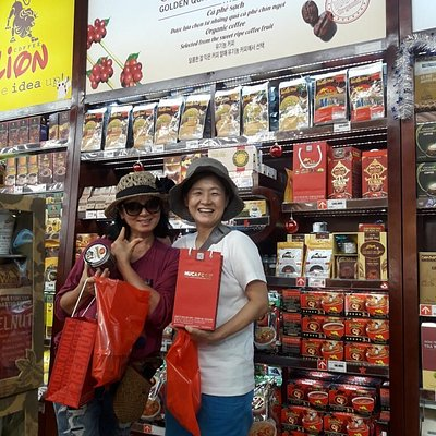 Thanks for your C7 golden weasel coffee, it's very good smell. This is coffee special location. We will comeback here and by this coffee. You can by for your friends and your family with cheap price