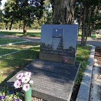 Monumento dedicato a Evita Perón (foto n. 1)