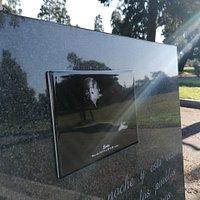 Monumento dedicato a Evita Perón (foto n. 2)