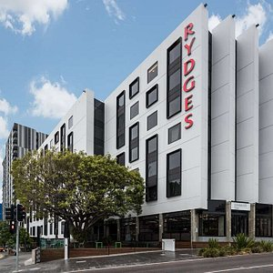 Rydges Hotel Gregory Terrace