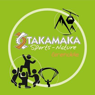 Takamaka Grenoble spécialiste des sports de nature depuis 1994 !