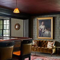 Tap Room, Mayflower Inn & Spa