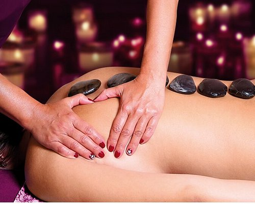 Long, smooth and rhythmic strokes, help to relax the body, improve blood circulation and lymph flow.