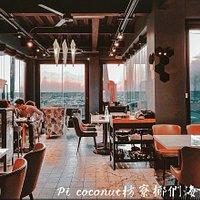 屏東枋寮美食餐廳椰們餐酒館