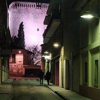 Torre de la Princesa de Éboli