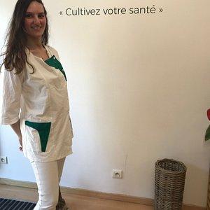 Ma Boutique Bien Etre L'équipe diététique et Sophrologie Eléa Centre Commercial les 7 Collines 42 Rue du Forez 30000 NIMES