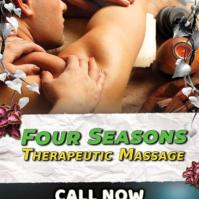 Four Seasons Massage is an Asian massage spa designed to help you reduce stress, relieve build up chronic pain, and increase the overall quality of your life! We specialize in multiple affordable, customized treatments to meet the needs of a wide variety of clients in a peaceful setting! We are proud to be providing Authentic Asian Massage therapy services in our beloved community of Federal Way, WA!