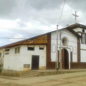 Iglesia de Nuestra Senora de Belen, Chachapoyas