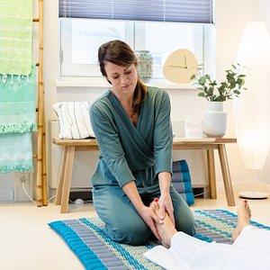 Puur Marjolein - Lichaamsgerichte Therapie En Massage