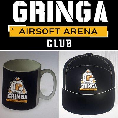 Produtos Gringa Airsoft
